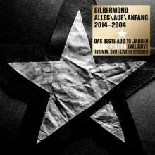 Silbermond: Alles auf Anfang 2014 - 2004 (2CD + DVD) (Deluxe Version), 2 CDs