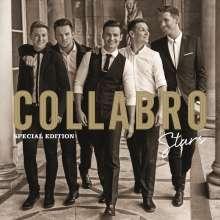 Collabro: Stars, CD