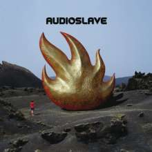 Audioslave: Audioslave, CD