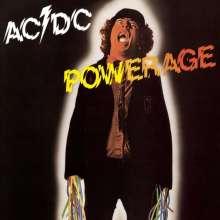 AC/DC: Powerage (Jewelcase), CD