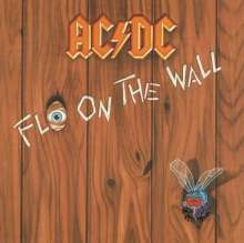 AC/DC: Fly On The Wall (Jewelcase), CD