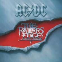 AC/DC: The Razors Edge, CD