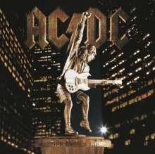 AC/DC: Stiff Upper Lip (Jewelcase), CD