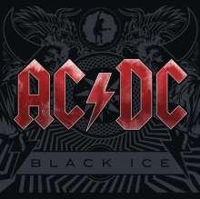 AC/DC: Black Ice, CD