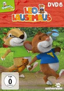 Leo Lausemaus DVD 6, DVD