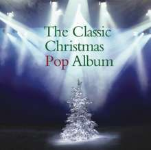 The Classic Christmas Pop Album, CD