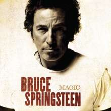 Bruce Springsteen (geb. 1949): Magic, CD