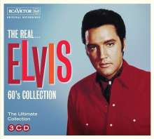Elvis Presley (1935-1977): The Real...Elvis Presley (The 60s Collection), 3 CDs