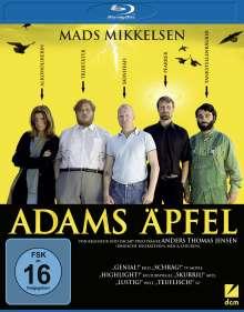 Adams Äpfel (Blu-ray), Blu-ray Disc