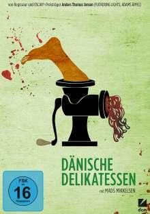 Dänische Delikatessen, DVD