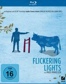 Flickering Lights (Blu-ray), Blu-ray Disc