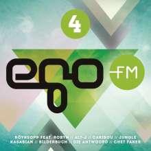 egoFM Vol. 4, 2 CDs