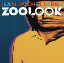 Jean Michel Jarre: Zoolook (30th Anniversary Edition), CD