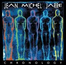 Jean Michel Jarre: Chronology, CD