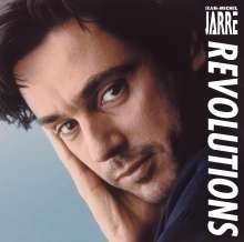 Jean Michel Jarre: Revolutions, CD