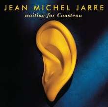 Jean Michel Jarre: Waiting For Cousteau, CD