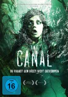 The Canal, DVD