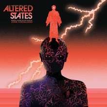 John Corigliano (geb. 1938): Filmmusik: Altered States (O.S.T.) (remastered) (180g) (Colored Vinyl), LP