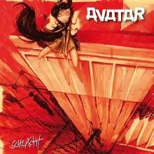 Avatar: Schlacht, CD