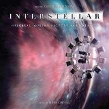 Hans Zimmer (geb. 1957): Filmmusik: Interstellar, CD
