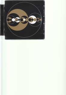 Ozark Henry: Paramount, Blu-ray Audio