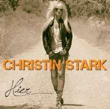 Christin Stark: Hier, CD