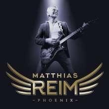 Matthias Reim: Phoenix, CD