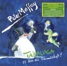 Peter Maffay: Tabaluga – Es lebe die Freundschaft!, CD