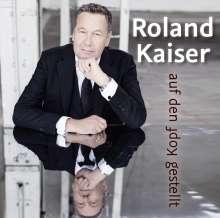Roland Kaiser: Auf den Kopf gestellt, CD