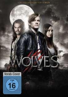 Wolves, DVD