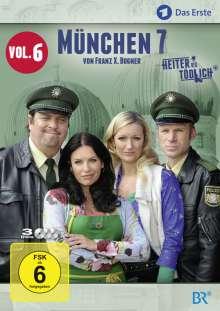 München 7 Vol. 6, 3 DVDs