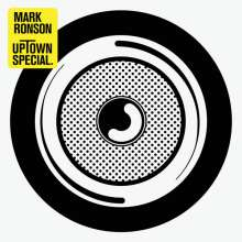 Mark Ronson: Uptown Special (Explicit), CD