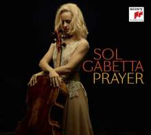Sol Gabetta - Prayer, CD