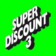 Etienne de Crécy: Super Discount 3, CD