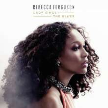 Rebecca Ferguson: Lady Sings The Blues, CD