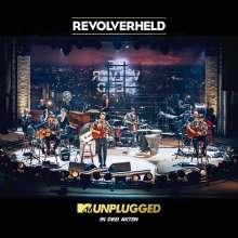 Revolverheld: MTV Unplugged in drei Akten, 2 CDs