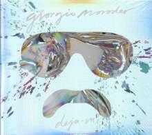 Giorgio Moroder: Déjà-Vu (180g) (Limited Edition), 2 LPs