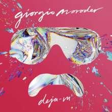 Giorgio Moroder: Deja-vu, CD