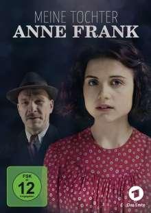 Meine Tochter Anne Frank, DVD