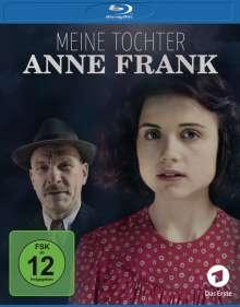 Meine Tochter Anne Frank (Blu-ray), Blu-ray Disc