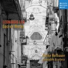 Leonardo Leo (1694-1744): Geistliche Werke, CD