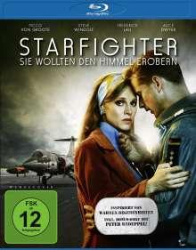 Starfighter - Sie wollten den Himmel erobern (Blu-ray), Blu-ray Disc