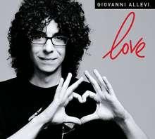 Giovanni Allevi: Love, 2 LPs