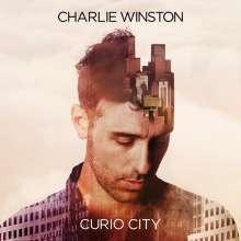 Charlie Winston: Curio City, CD