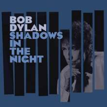 Bob Dylan: Shadows In The Night, CD