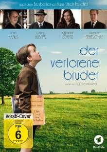 Der verlorene Bruder, DVD