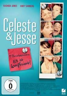 Celeste & Jesse, DVD
