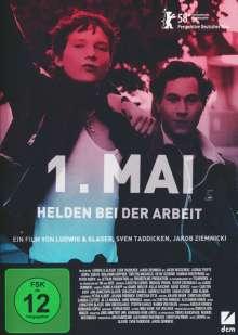 1. Mai - Helden bei der Arbeit, DVD