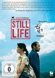 Still Life (OmU), DVD