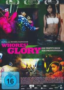 Whores' Glory (OmU), DVD